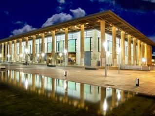 El Auditorio de Zaragoza acogerá la mayoría de los actos del OSM 2017