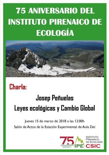 Cartel charla 75_Josep Peñuelas.jpg