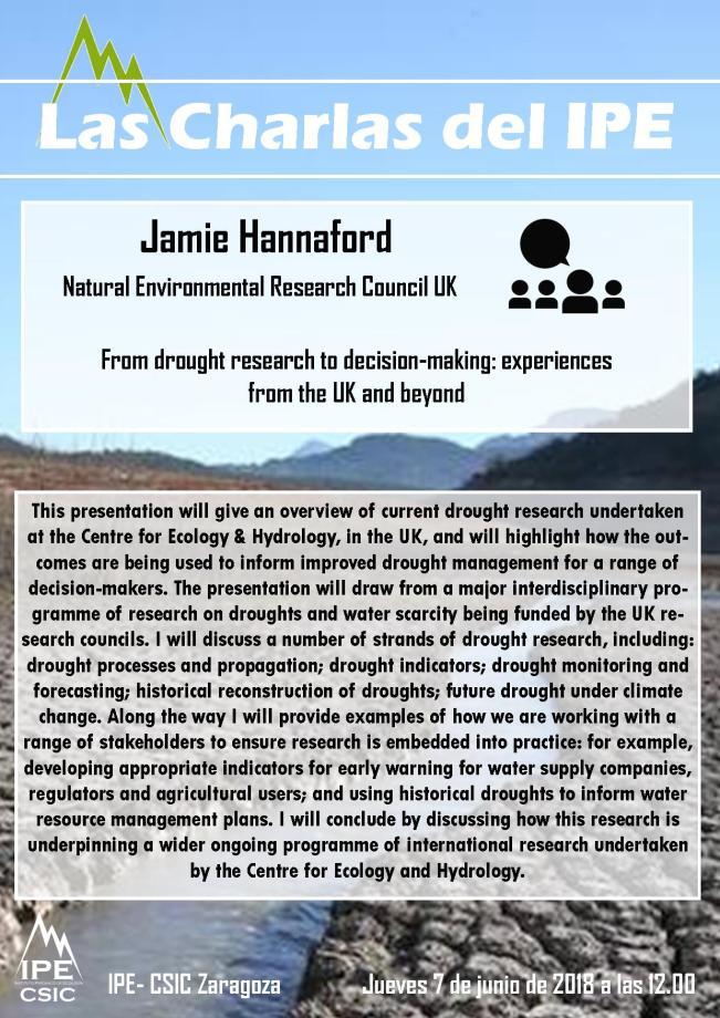 20180607 Jamie Hannaford_resumen